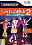 Just Dance 2: Extra Songs Wii