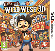 Carnival Wild West 3DS