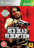 Red Dead Redemption - Classics Xbox 360