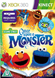 Sesame Street: Once Upon a Monster Xbox 360 Kinect