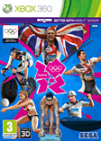 London 2012 The Official Video Game Xbox 360