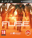 Fuse PlayStation 3