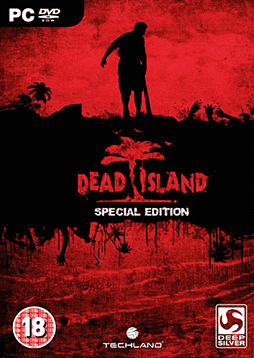 Dead Island Special Edition PC Games Cover Art