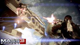 Mass Effect 3 N7 Collector's Edition screen shot 8