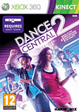 Dance Central 2 Xbox 360 Kinect