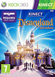Kinect Disneyland Adventure Xbox 360 Kinect