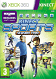 Kinect Sports Season 2 Xbox 360 Kinect