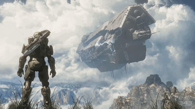 скачать Halo 4 игру через торрент - фото 5