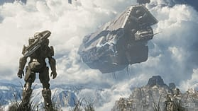 Halo 4 screen shot 1