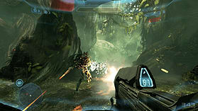 Halo 4 screen shot 4