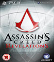 Assassin's Creed Revelations Collectors Edition Playstation 3