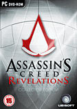 Assassin's Creed Revelations Collectors Edition PC Games