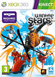 Winter Stars Xbox 360 Kinect