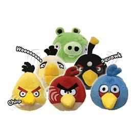 Angry Birds Plush 8