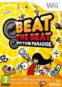 Beat the Beat: Rhythm Paradise Wii