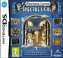 Professor Layton and the Spectre's Call DSi and DS Lite