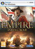 Empire Total War PC Games