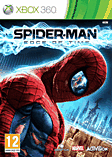 Spiderman: Edge of Time Xbox 360