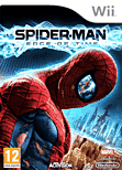 Spiderman: Edge of Time Wii