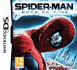 Spiderman: Edge of Time DSi and DS Lite