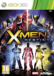 X Men: Destiny Xbox 360