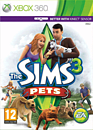 Sims 3: Pets Xbox 360