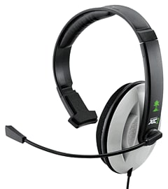 Turtle Beach XC1 Headset for Xbox 360 Accessories