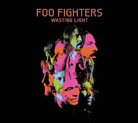 Foo Fighters - Wasting Light Music