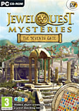 Jewel Quest Mysteries 3: The Seventh Gate PC Games