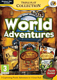 World Adventure Triple Pack PC