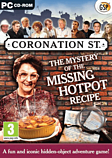 Coronation Street: The Mystery of the Missing Hotpot recipe PC Games