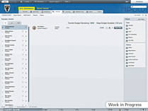 Football Manager 2012 screen shot 1