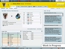 Football Manager 2012 screen shot 2