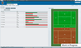 Football Manager 2012 screen shot 4