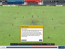 Football Manager 2012 screen shot 5