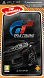 Gran Turismo Essentials PSP