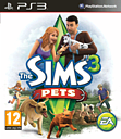 The Sims 3: Pets Playstation 3