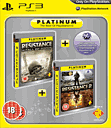 Resistance Double Pack PlayStation 3