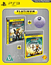 Ratchet & Clank Double Pack PlayStation 3