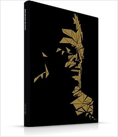 Deus Ex: Human Revolution Collectors Edition Strategy Guide Strategy Guides and Books