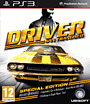 Driver San Francisco Special Edition PlayStation 3