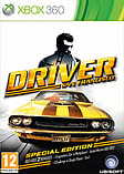 Driver San Francisco Special Edition Xbox 360