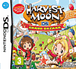 Harvest Moon Grand Bazaar DSi and DS Lite