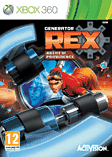 Generator Rex: Agent of Providence Xbox 360