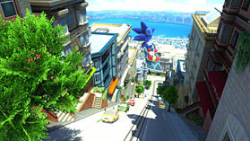 Sonic Generations screen shot 9