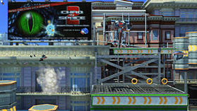 Sonic Generations screen shot 11