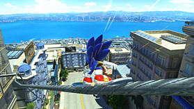 Sonic Generations screen shot 6