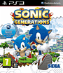 Sonic Generations PlayStation 3