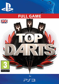 Top Darts PlayStation Network