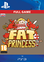 Fat Princess PlayStation Network